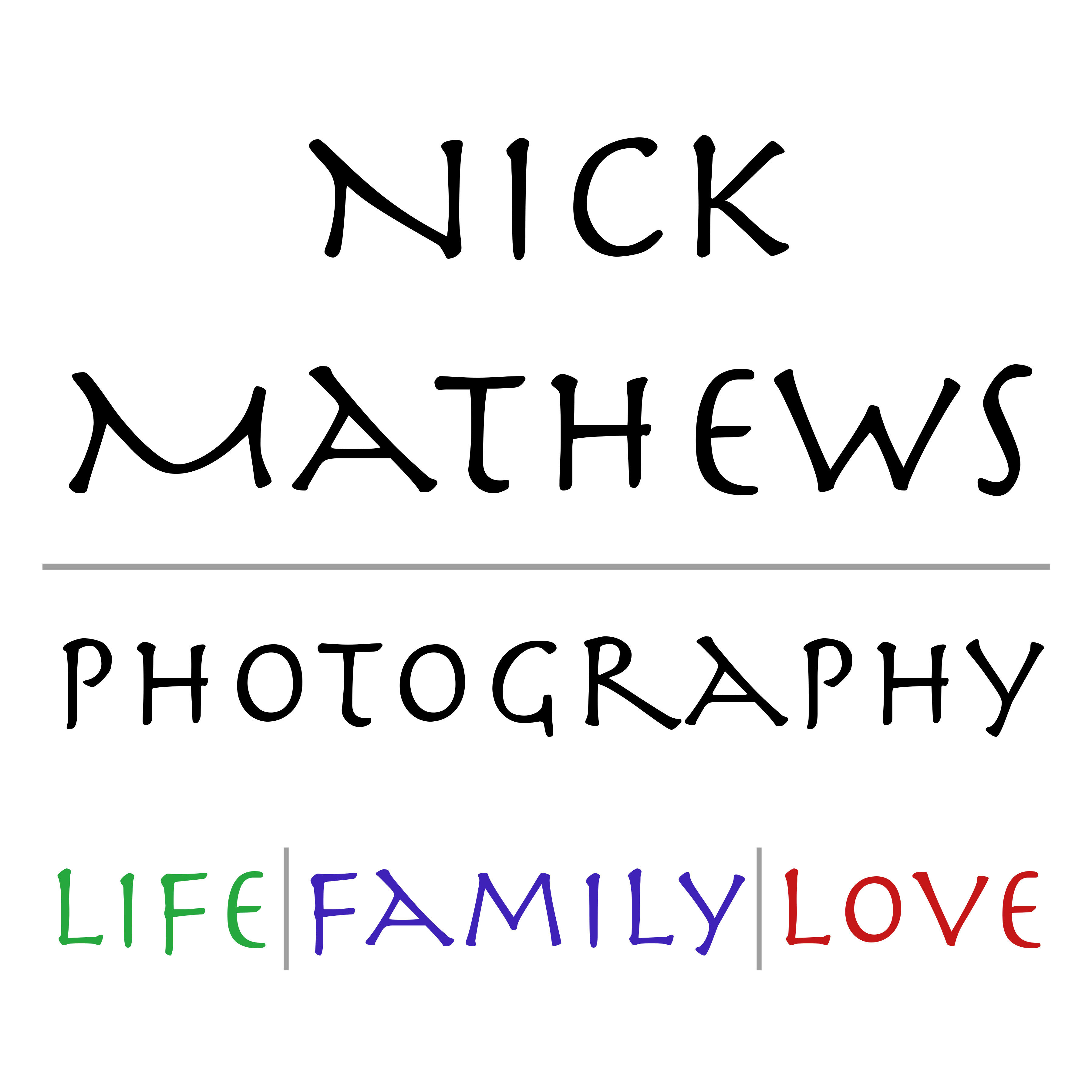 Nick Mathews Photography